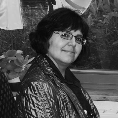 Petra Reitter